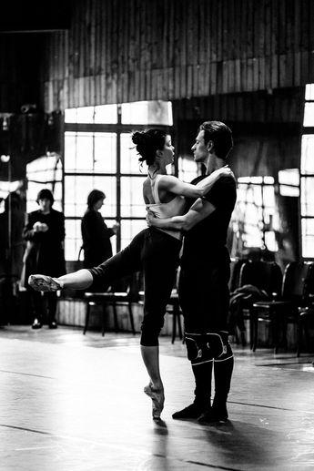 Sergei Polunin & Natalia Osipova