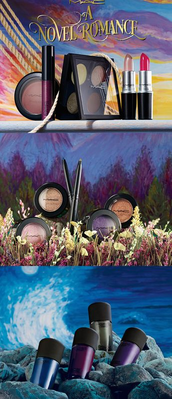 List of Pinterest make up products photography mac makeup