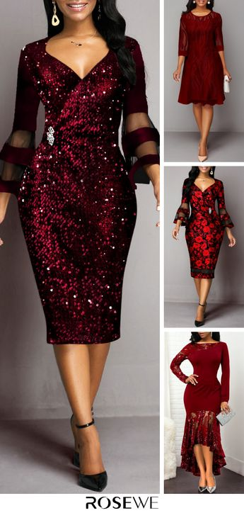 Fashion Dresses For Women. FREE SHIPPING OVER $20 & 30 DAYS EASY RETURNS. Save $8 when you spend $80 and get a free gift at Rosewe.com.