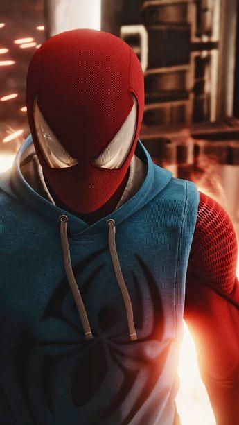 Человек паук и другие пауки – 823 фотографии