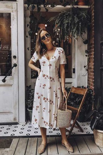 25+ Gorgeous Summer Outfits To Try Now