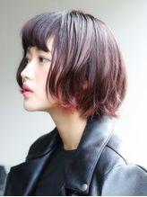 【美容院】イング(ing)|BIGLOBEヘアサロン検索
