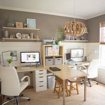 Leading 10 Stunning Office Design #homeofficefurniture#homeofficechairs#homeofficeorganization#homeofficefurniturenearme#homeofficestorage