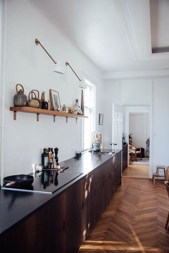 Home Tour with Anders Forup in Copenhagen