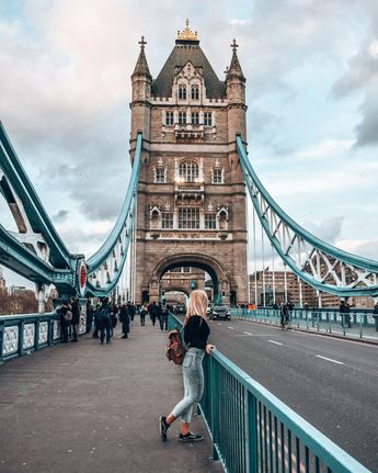 My 10 Favourite Instagrammable Spots in London