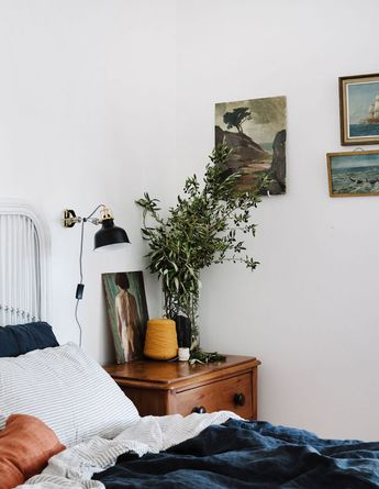 A Swedish Summer Cottage In South Australia (The Design Files)