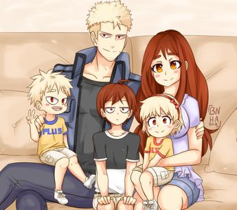 Recently shared ochako x bakugou family ideas & ochako x bakugou