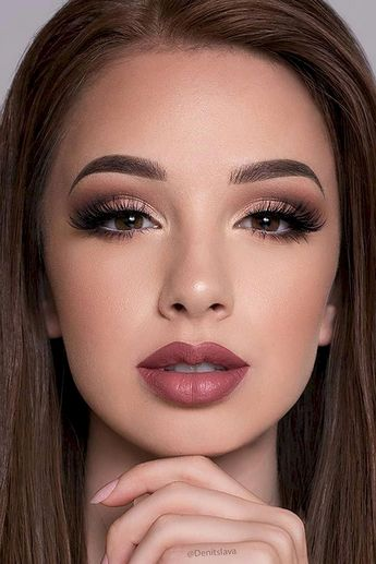 37 Gorgeous Natural Makeup Looks Ideas