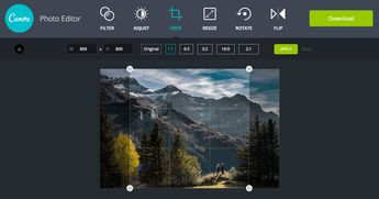 Did you know that Canva now has a Free Photo Editor?  #edtech #lovecanva