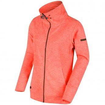 7823e28806a De Wit Schijndel @dewitschijndel. 38w 0. Regatta Elayna fleece vest dames  neon peach