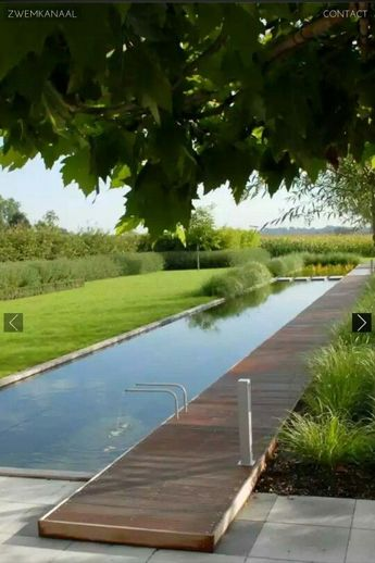 Have you decided what kind of swimming pool design you'd like to build for you...