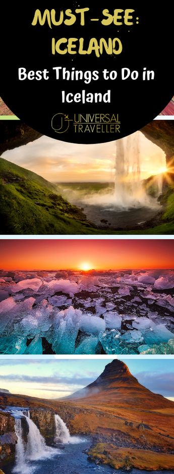 What to do in Iceland and must-visit Iceland attractions