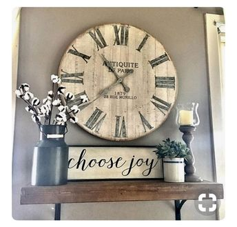 Rustic wall decoration #ad