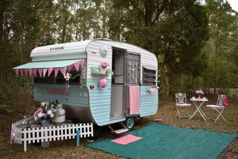 """This was our first """"Bush Camping"""" experience booked through Youcamp a company that enables private land owners to rent out their properties for a small fee. We chose Bunyips as it was only a short drive from home but really we could have been anywhere in Australia. They had a number of sites..."""