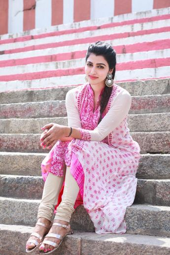 900ec9b1c060 Social News XYZ  socialnewsxyz. 6w 152. Actress Sai Dhanshika Latest  Gorgeous Stills
