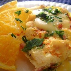 Eggs Benedict Casserole - Allrecipes.com