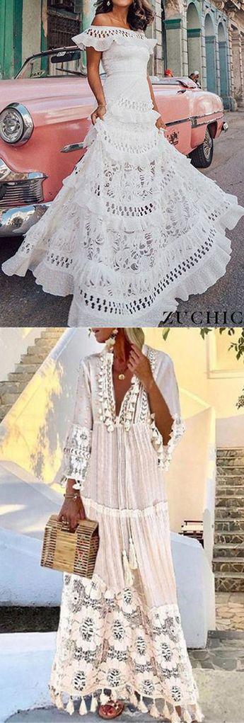 Hot Sale!Plus Size Lace Sexy Elegant Women Fashion Maxi Dresses