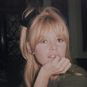 13 Unseen Photographs of Brigitte Bardot @ Dadiani Fine Art, London