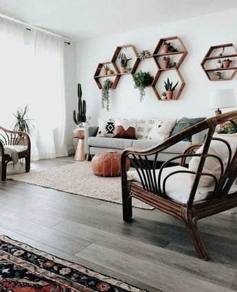 26+ Quick and Easy Ways to Refresh Your Home Decor on a Budget #homedecor #diyhomedecor #homedecorideas ~ Beautiful House