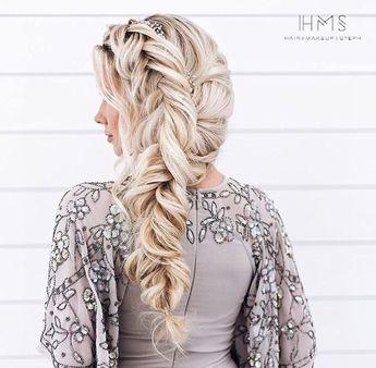 #braid #hair #updo #prom #homecoming #redcarpethair #editorial #modern #vintage #beauty #wedding #bridal #bride #bridesmaid #specialoccasion #hairandmakeupbysteph