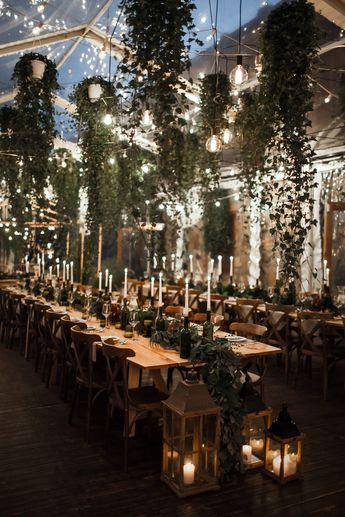 20+ Garden Wedding Ideas Beautiful Decorations for a Fun