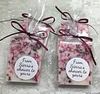 Mini Soap Favor - Bridal Shower Favors Soap - Wedding Favors - Baby Shower Favor - Wedding Soap Favors Mini Soap Favor Bridal Shower Favors Soap Wedding Favors