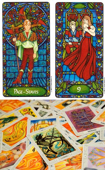 best free tarot reading online