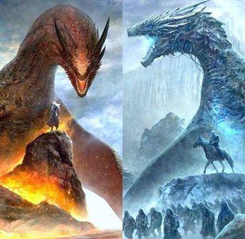 141 - Game of Thrones - Saison 8