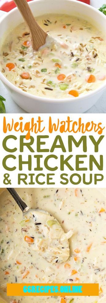 Ingredients 1/2 cup long grain brown rice 3 carrots, peeled and sliced 1 large potato, cut into one″ cubes #weightwatchers  #dessert #yummy #weightwatchersonline #weight #howtoloseweight #weightlosstips #fatburningfoods