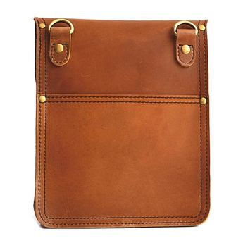 2ce1542ac5 Vertical Leather Satchel Leather Crossbody Bag Leather
