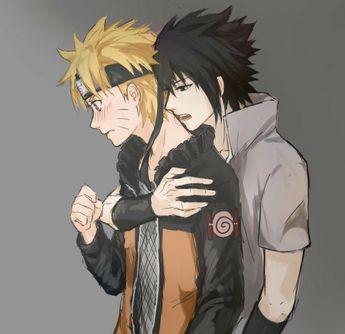 Tutto su Naruto e Boruto
