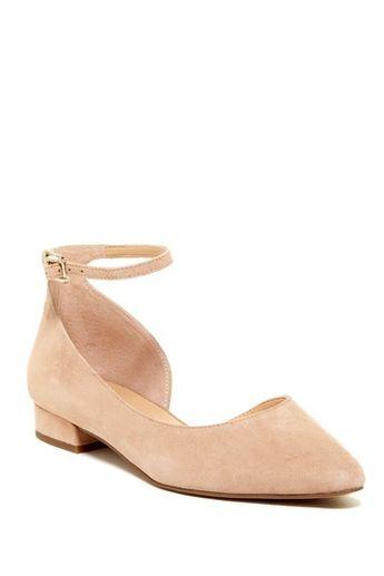 fcd24eca347 Hadley pearl ankle-strap sandals   FactoryWomen Sandals