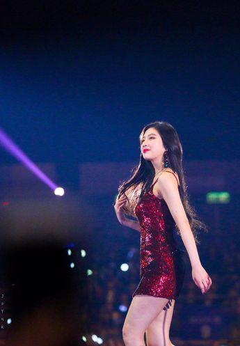 Red Velvet Joy's best outfits – Knetizen
