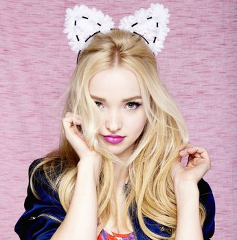 Behind The Scenes Of Our Cover Shoot With Dove Cameron Tigerbeatnow