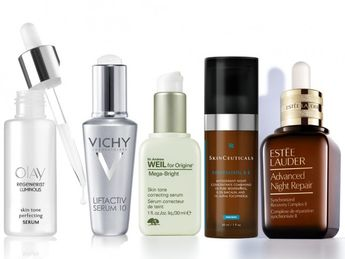 The Best Anti-Ageing Serums 2019 To Completely Transform Your Skin