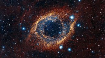 100 Spectacular Photos of Space - Including Some Hot Nebulae