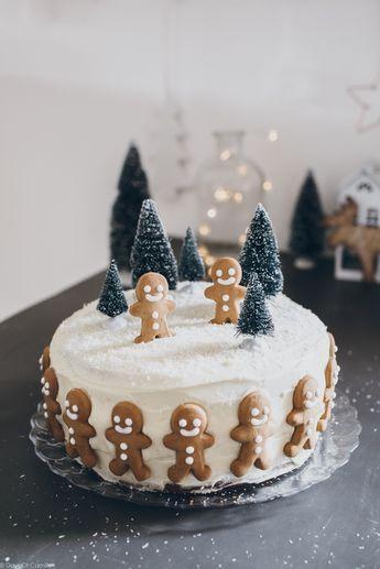 Quoi? Plus le temps de réserver la la traditionnelle bûche de Noël? Pourquoi ne pas mettre la main à la pâte pour réaliser un bon gro...