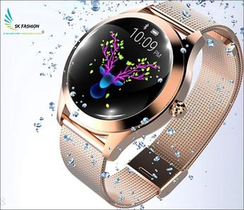 Smart Watch Women Just For You