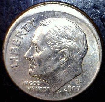 error #errorcoins 1983-P 25C Washington Quarter Error Coin