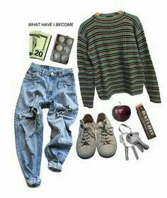 Aesthetic - get a fashion sense