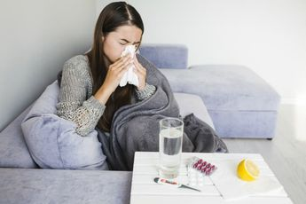 Bad Breath Due to Sinus Infection – Cause and Home Remedies