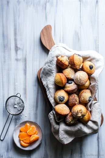 Little bite size tea cakes with a burst of citrus, almond and vanilla! A lovely addition to your special occasion or simply to enjoy with tea. I've included three variations on Almond-Orange Mini Tea Cakes with Brown Butter! Quick to whip up and easy to share.