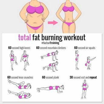 Work out dump