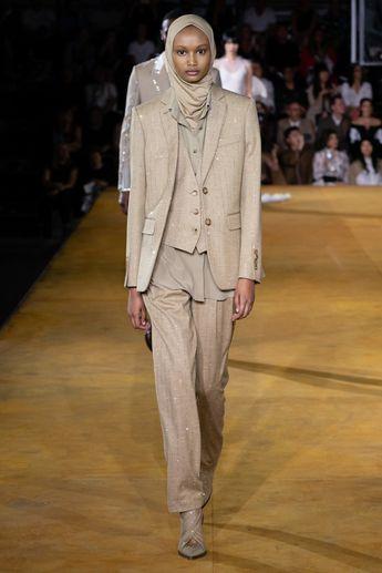Burberry Spring 2020 Menswear Fashion Show