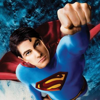 Superman Returns - Tap to see more Superman Wallpapers @mobile9