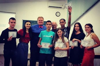 The best English group of the world with the best English translator  #emotions #holiday...  The best English group of the world with the best English translator  #emotions #holiday #summer #camp #camp2019 #ukraine #americans #friends #lessons #teachers #team
