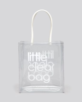 d6db5dda640 Limited Edition HELMUT LANG PVC Bag AVAILABLE TO THE FIRST