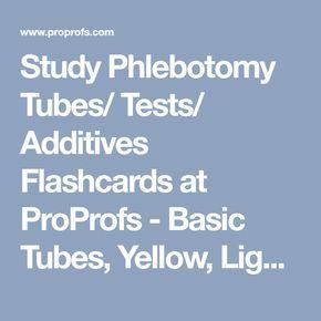 Nha Phlebotomy Practice Test Quizlet Gastronomia Y Viajes