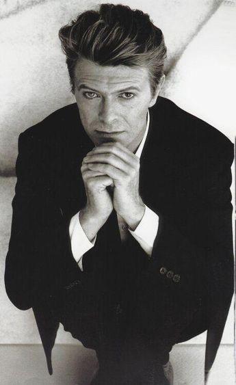 David Robert Haywood Jones January 8, 1947 Brixton, London, England, UK