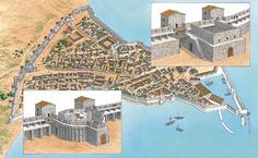 """""""The city of Side in the 2nd century BC"""" Brian Delf"""
